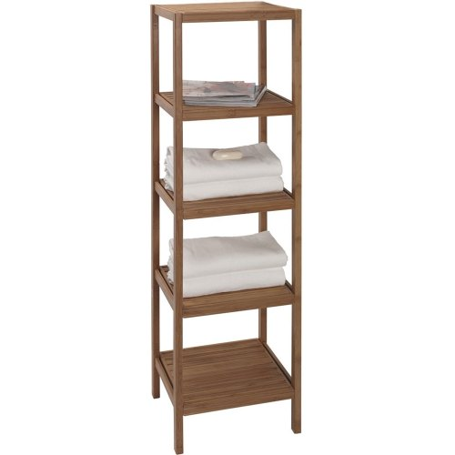Medium Crop Of Bathroom Shelving Units